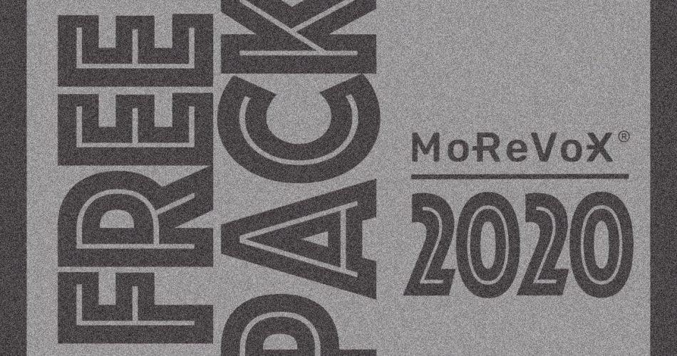 Morevox Free Pack 2020