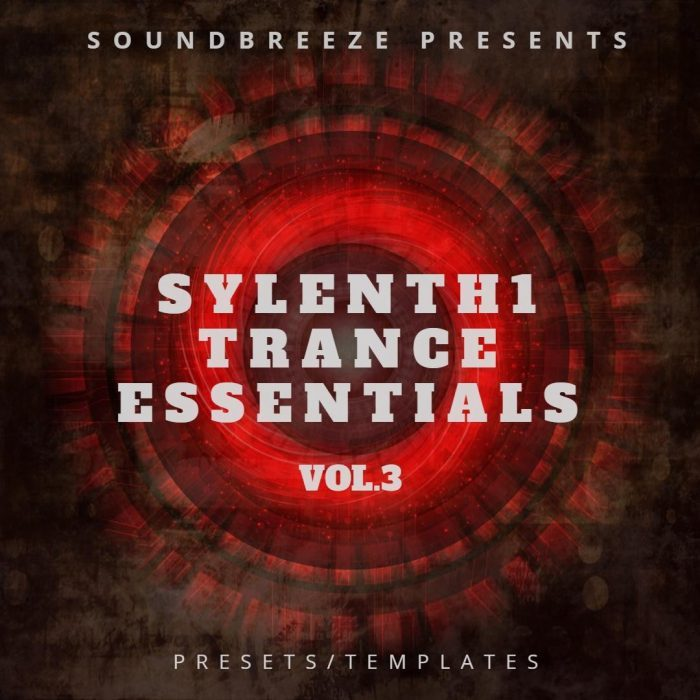 NatLife Sylenth1 Trance Essentials Vol 3