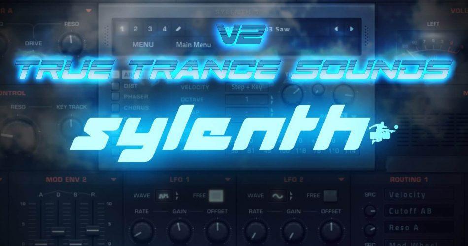 NatLife True Trance Sounds V2 for Sylenth1
