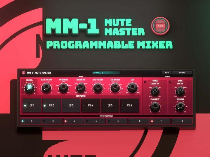Numerical Audio MM1 feat