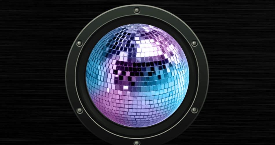 Past To Future Samples Disco Drums