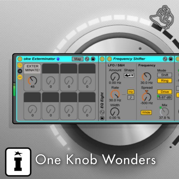 Performodule One Knob Wonders