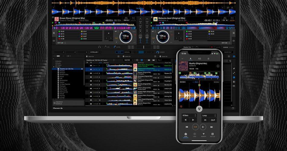 Pioneer DJ rekordbox 6