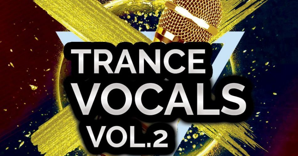 Planet Samples Trance Vocals Vol 2