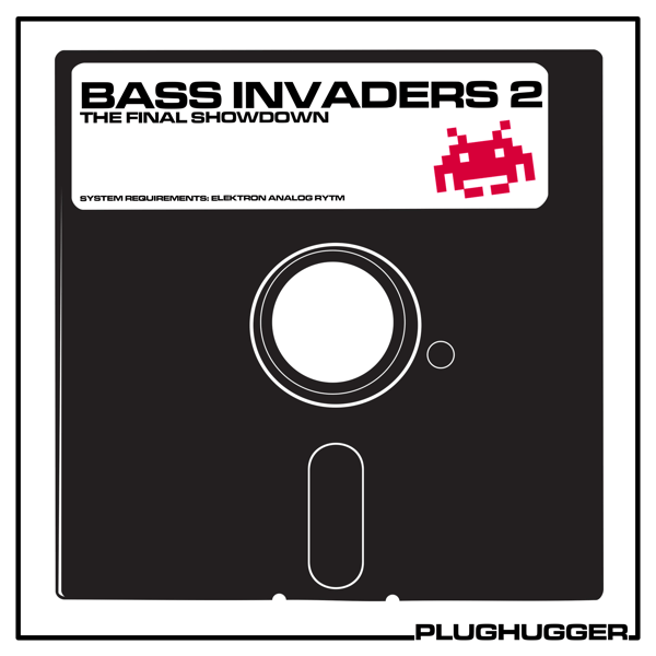 Plughugger Bass Invaders 2