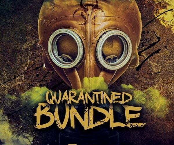 ProducerSpot Quarentined Bundle
