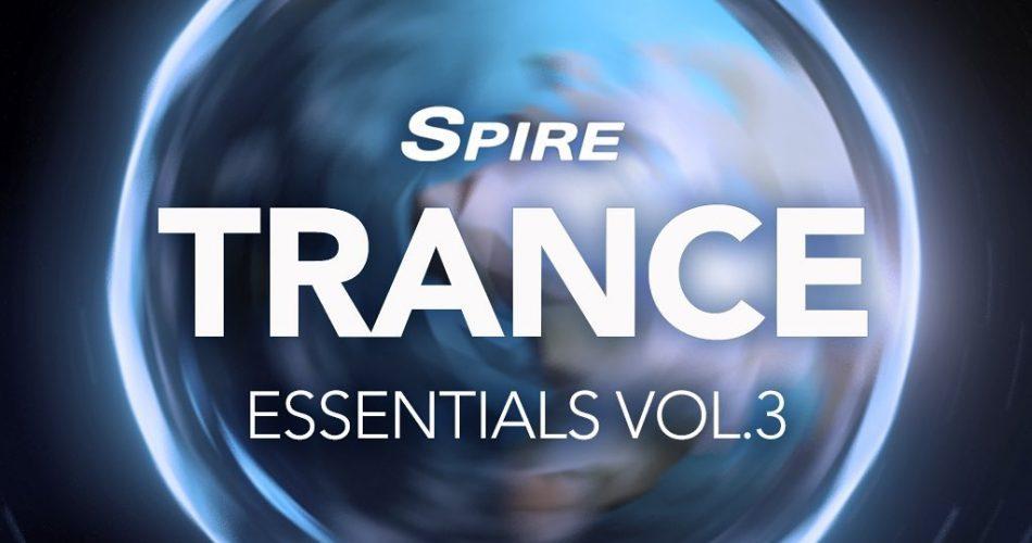Reveal Sound Spire Trance Essentials 3