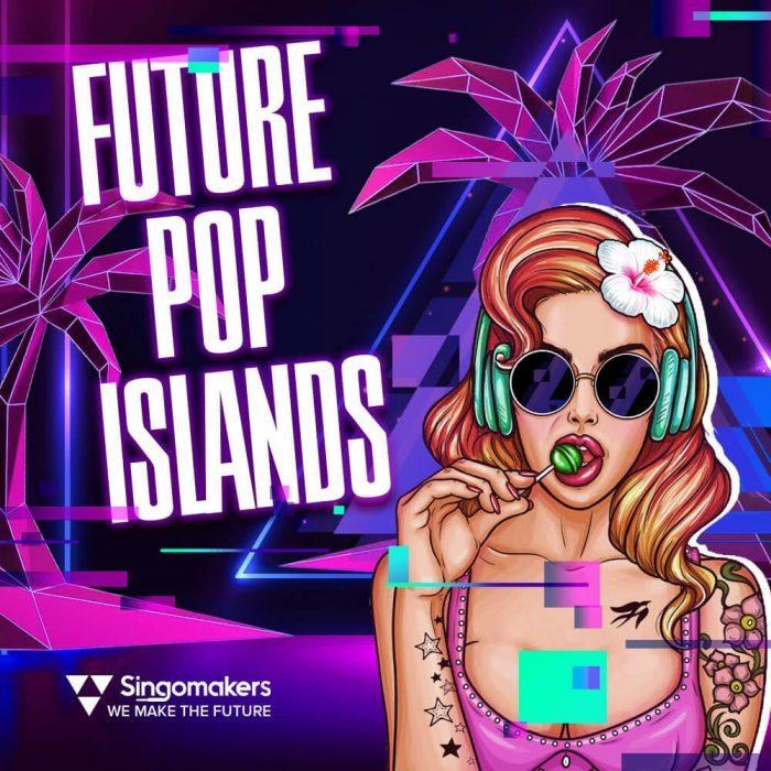 Singomakers Future Pop Islands