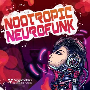 Singomakers Nootropic Neurofunk