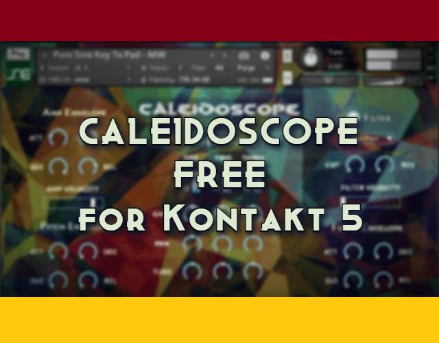 Soundethers Caleidoscope