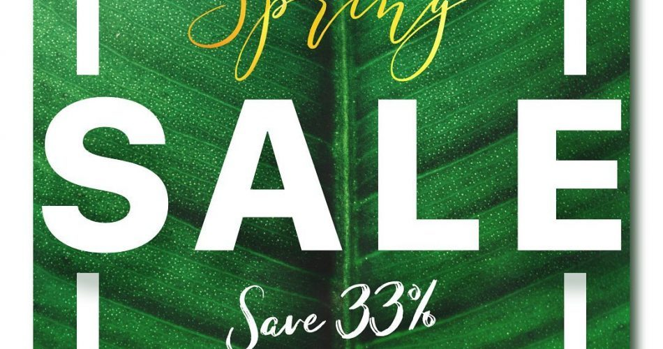 Soundiron Spring Sale