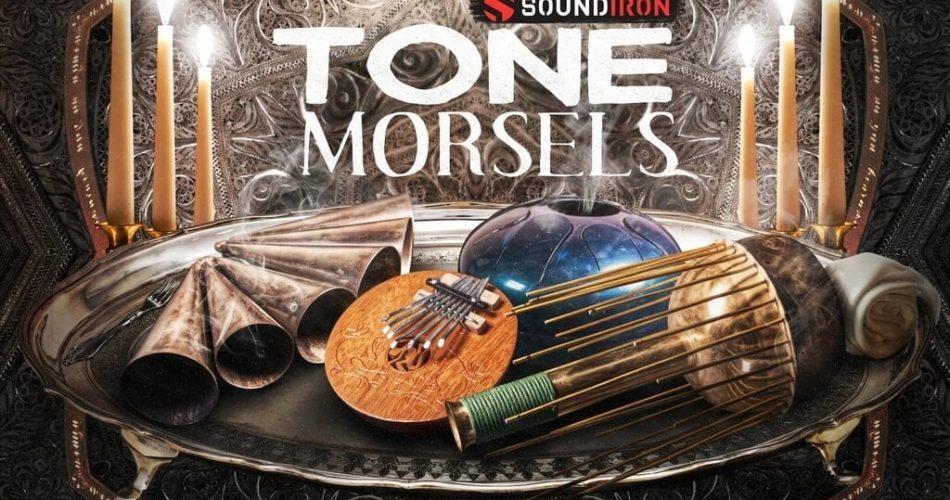 Soundiron Tone Morsels feat
