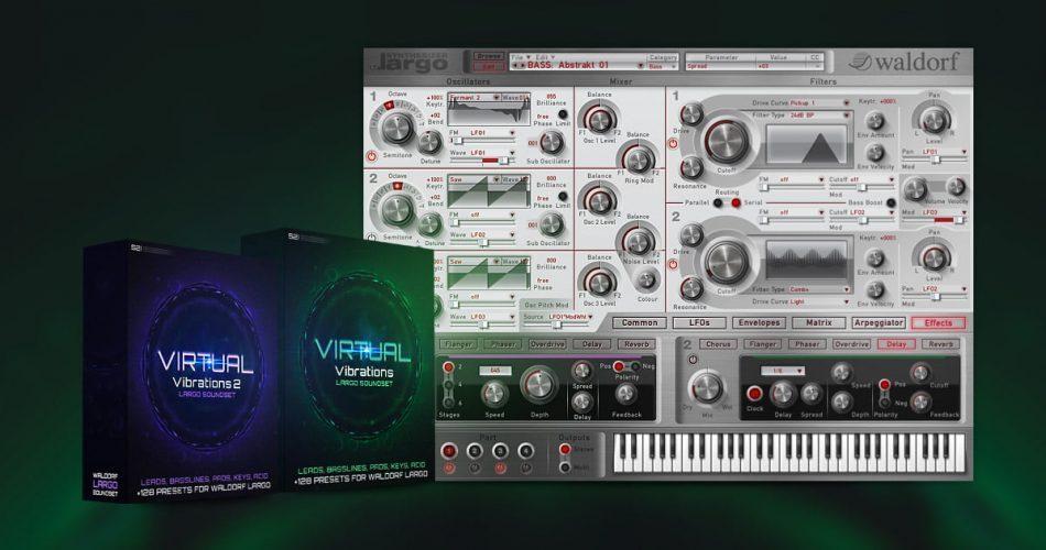 Sounds2Inspire Virtual Vibrations