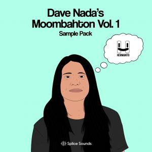 Splice Dave Nadas Moombahton Vol 1