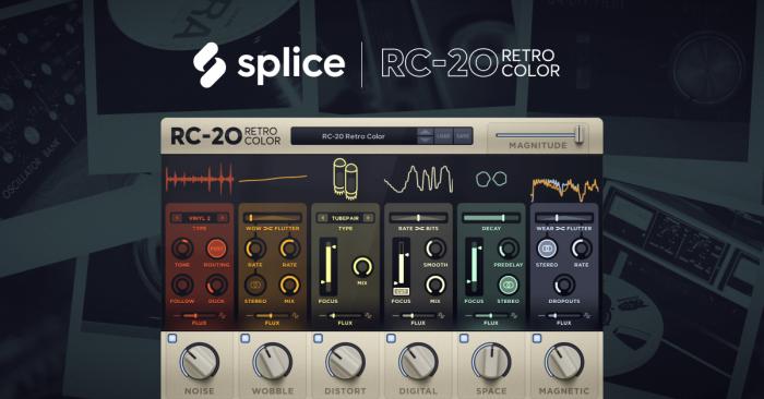 Splice RC20