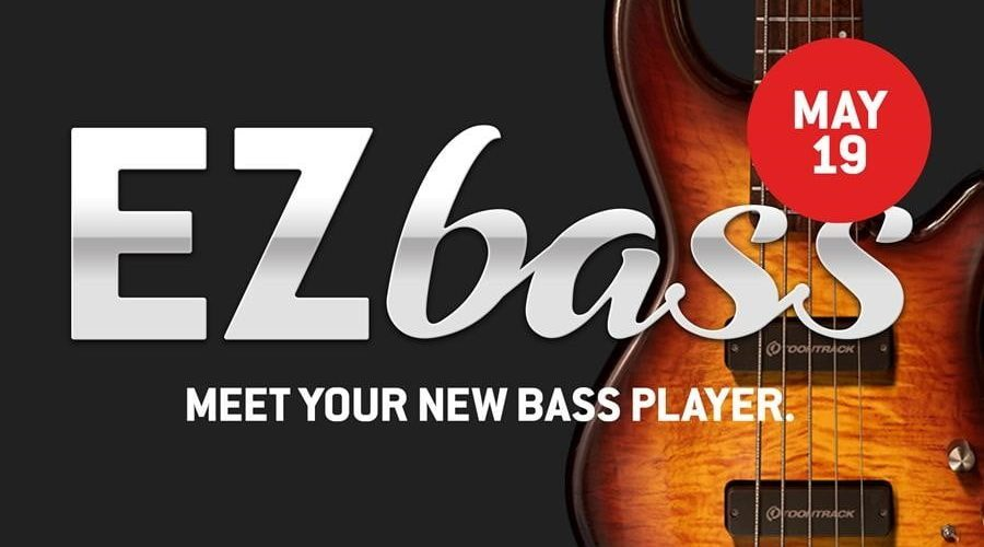 Toontrack EZbass May 19