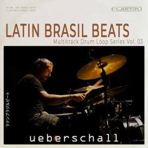 Ueberschall Latin Brazil Beats
