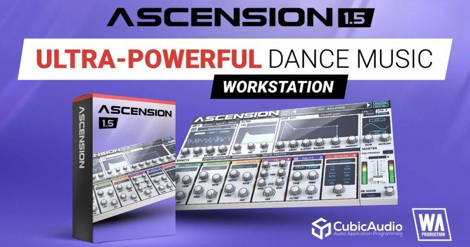 WA Production Ascension 1.5