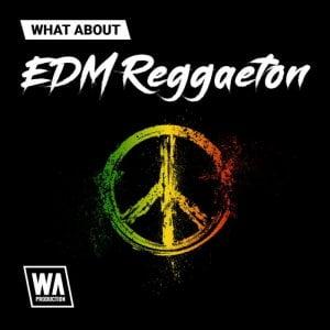 WA Production EDM Reggaeton