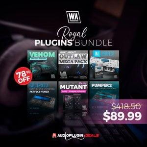 WA Production Royal Plugins Bundle