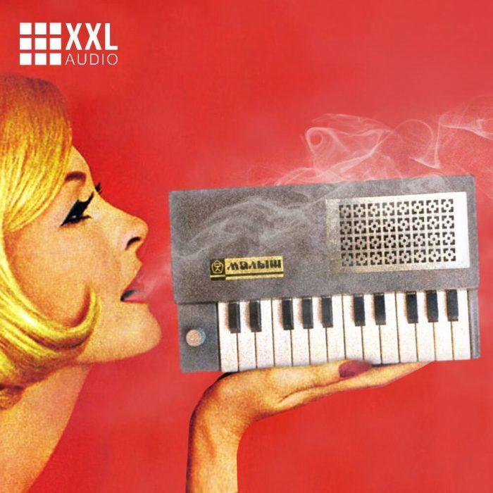 XXL Audio LoFi Boom Bap