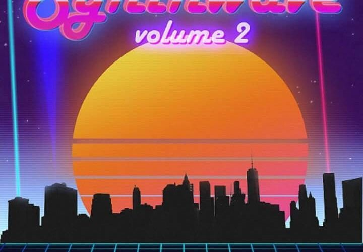 Xenos Soundworks Synthwave 2 for Sylenth1