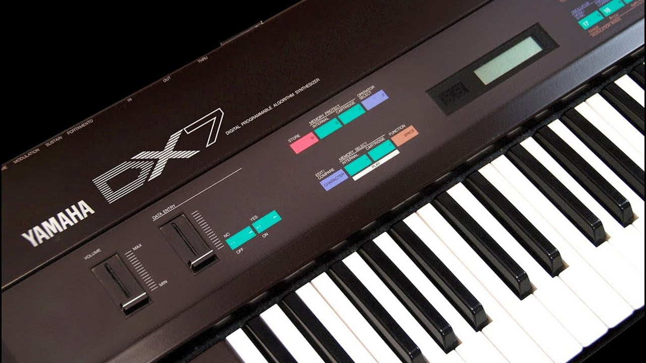 Dexed fm synth vst download free