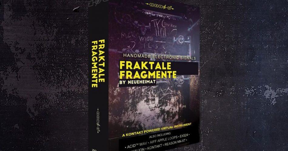 Zero G Fraktale Fragmente feat