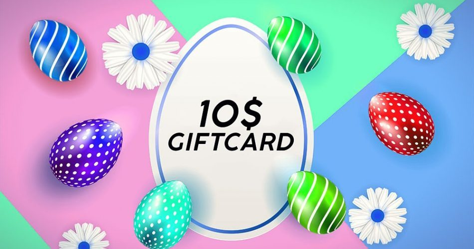 fl easter giftcard