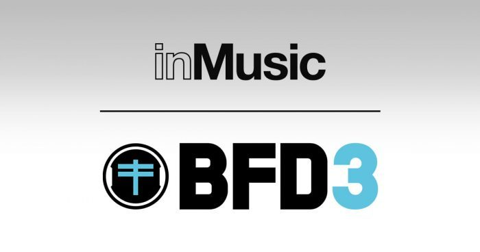 inMusic BFD