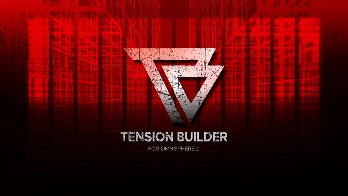 indefinableaudio tension builder for omnisphere 2