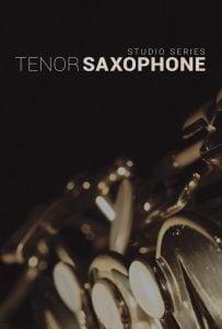 8dio tenor sax