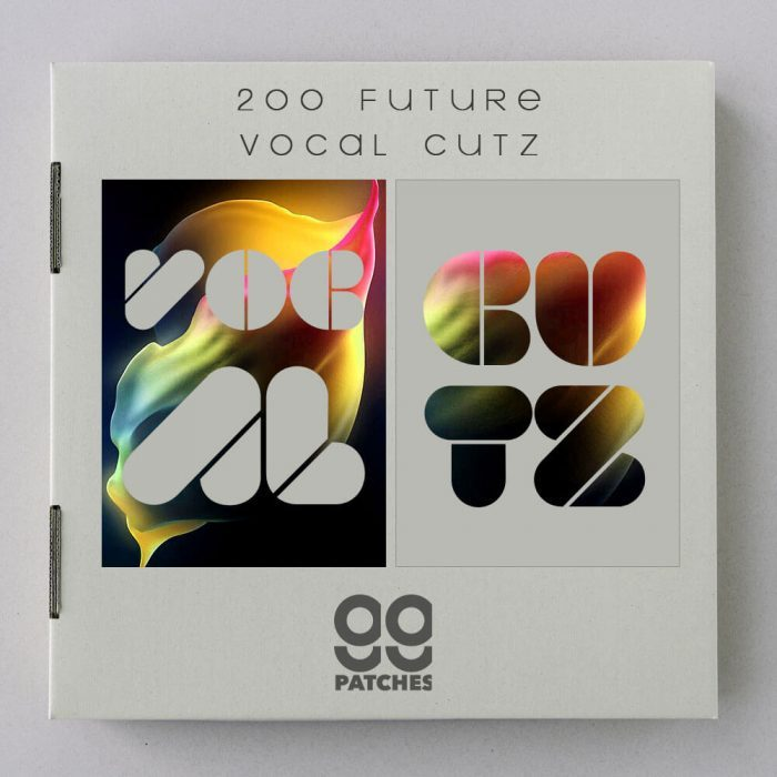99 Patches 200 Future Vocal Cutz