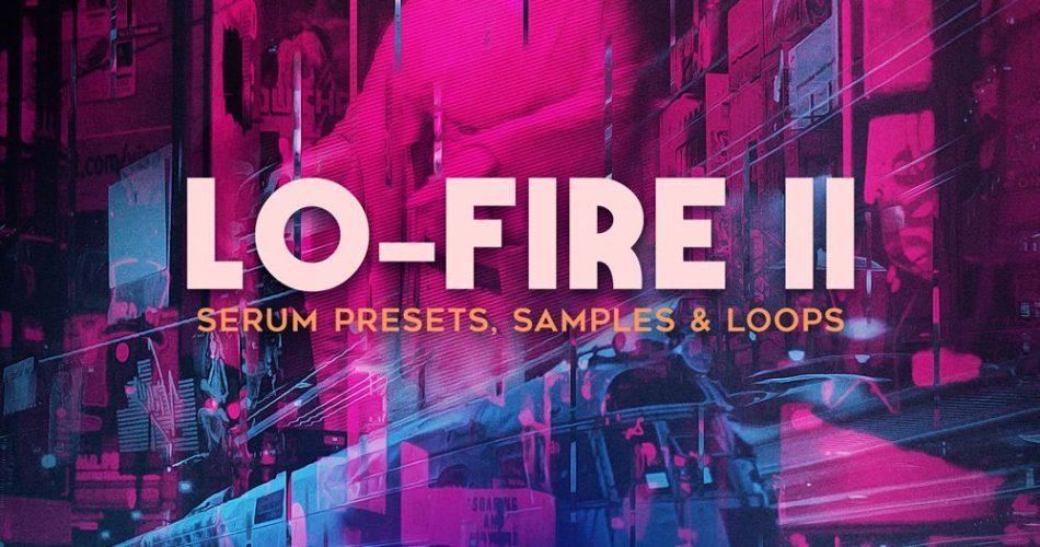 ADSR LO FIRE II
