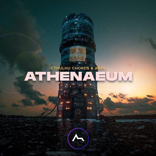 ADSR Sounds Athenaeum