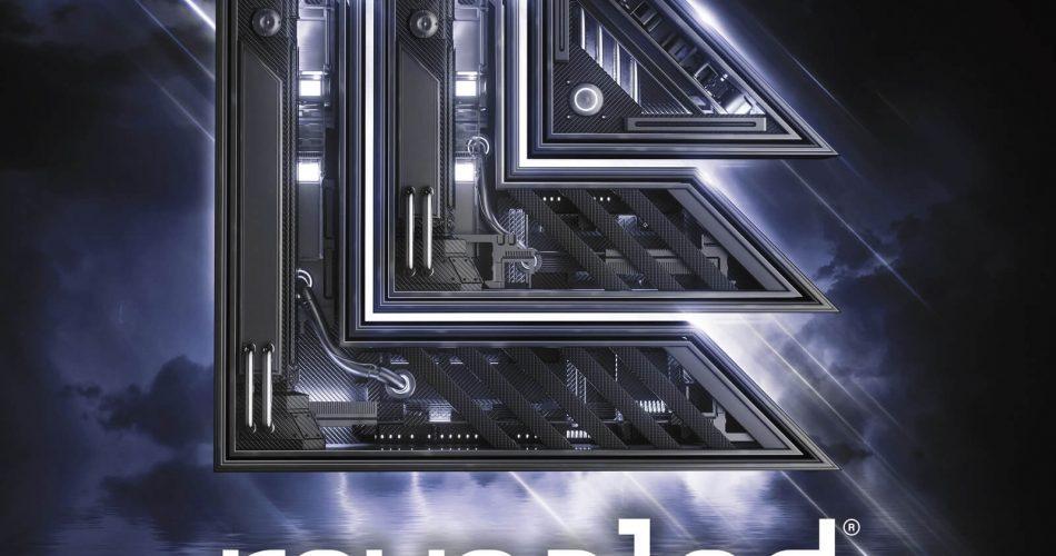 Alonso Sound Reveal Sylenth1 Plucks Vol 9