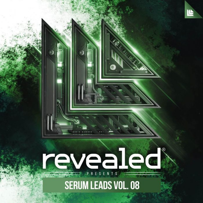 Alonso Sound Revealed Serum Leads 8