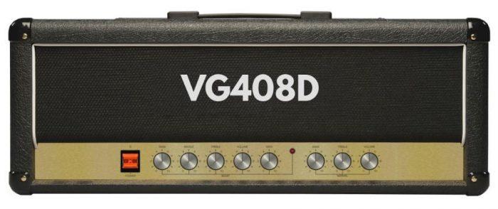 AmpStand VG408DAmplifier