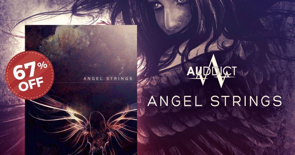 Auddict Angel Strings Sale