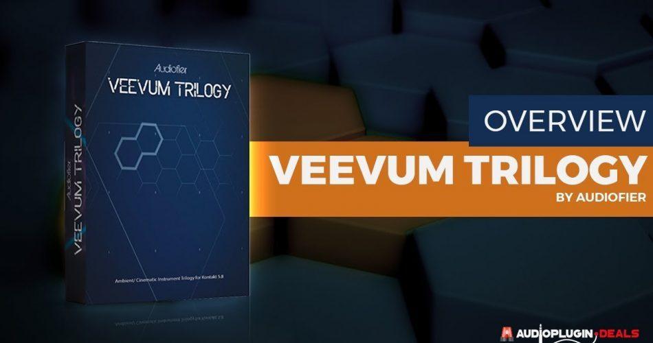 Audiofier Veevum Trilogy