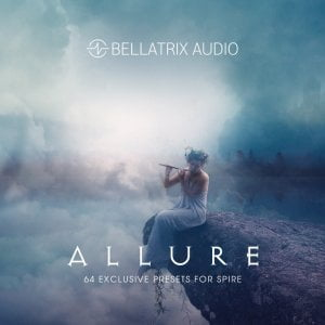 Bellatrix Audio Allure