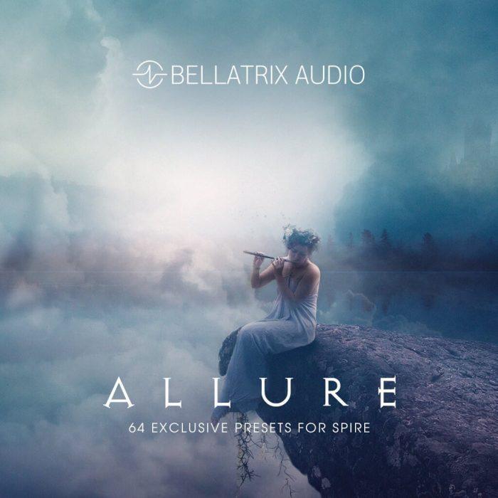 Bellatrix Audio Allure