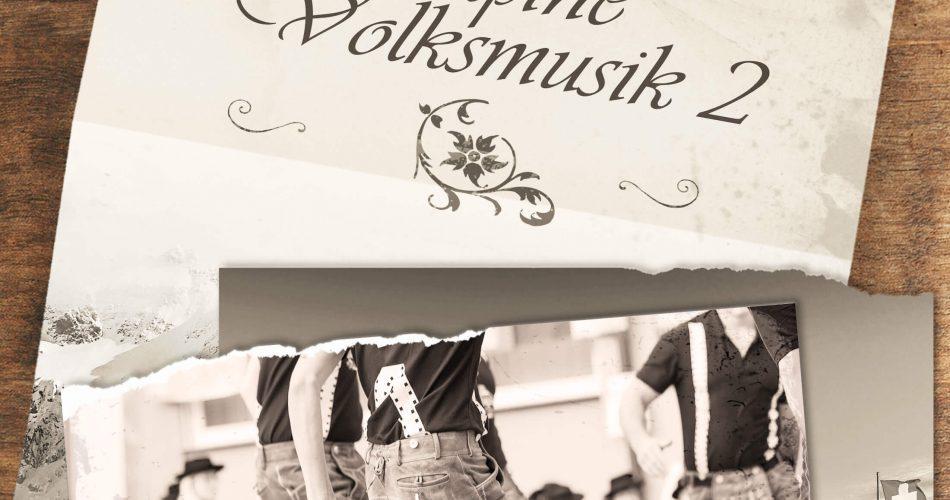 Best Service Alpine Volksmusik 2