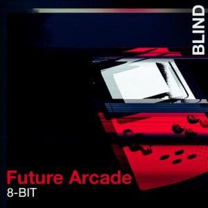 Blind Audio Future Arcade 8 Bit