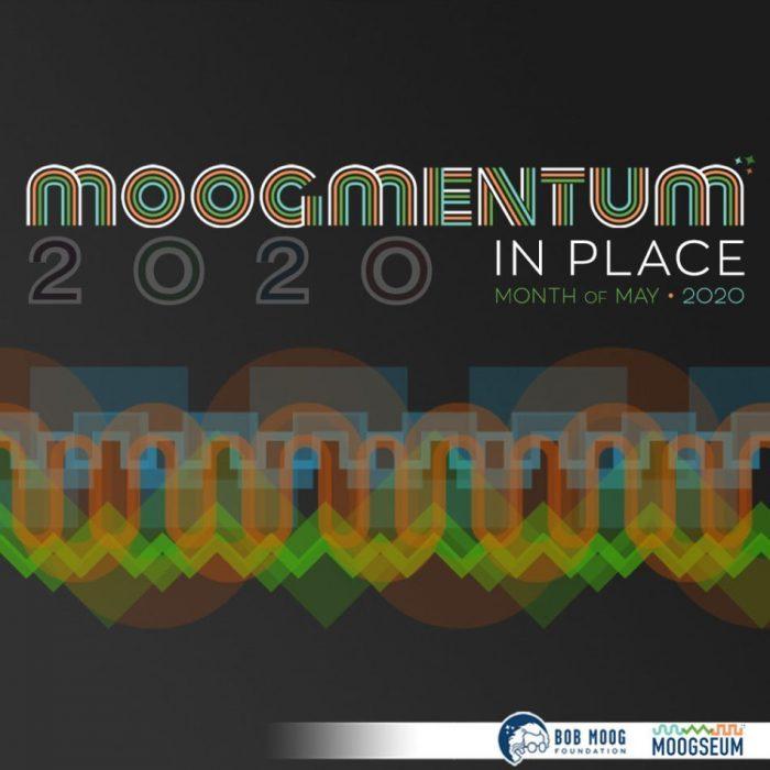 Bob Moog Foundation Moogmentum