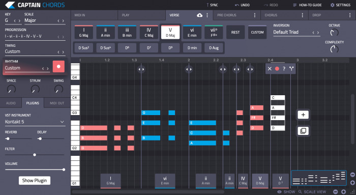 Mixed In Key releases Captain Plugins 5