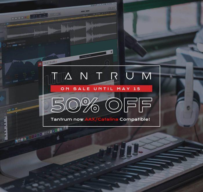 Creative Intent Tantrum Sale