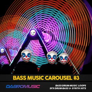 Dabro Music Bass Music Carousel 3