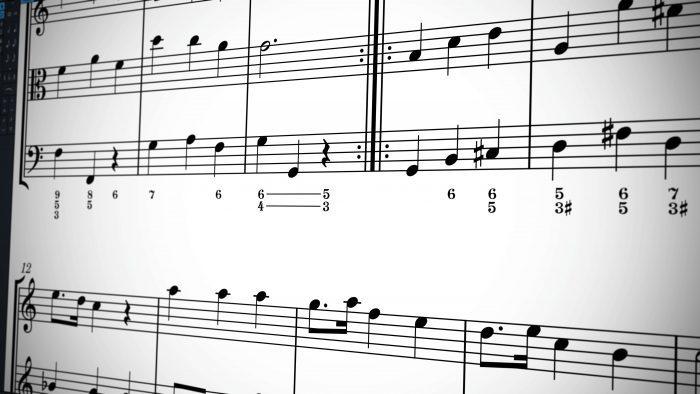 Dorico 3.5 figured bass