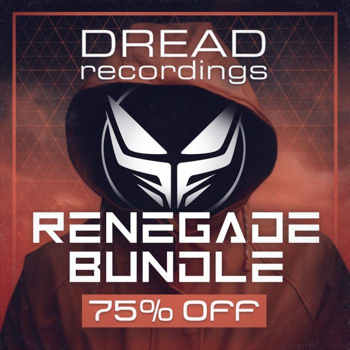 Dread Recordings Renegade Bundle